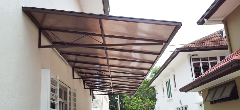Tips Of Choosing A Good Awning For Your House